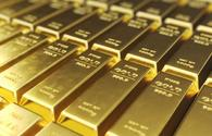 Azerbaijani analysts: Gold prices may break seven-year peak