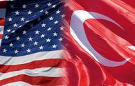 Turkey to send medical gear to United States