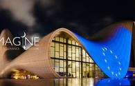Baku to host 4th IMAGINE tolerance festival