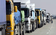 Azerbaijan boosts revenues from road freight transportation