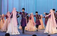 Azerbaijan State Dance Ensemble among top 3 in CIS countries