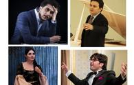 "Music unites famous opera singers <span class=""color_red"">[VIDEO]</span>"