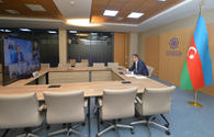 "Turkic Council sets up task force to oversee transport communication amid COVID-19 <span class=""color_red"">[PHOTO]</span>"