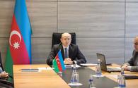 "Draft contracts for alternative energy projects prepared in Azerbaijan (PHOTO) <span class=""color_red"">[PHOTO]</span>"
