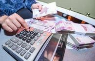 Central Bank of Azerbaijan: Share of business loans increases in country