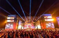 Zhara Music Festival named best by Russian magazine