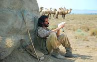 """""""The Steppe Man"""" film awarded in Italy and India"""