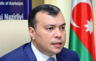 Minister: Revenues of Azerbaijan's State Social Protection Fund spike from early 2020