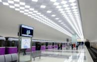 "Baku Metro to resume work <span class=""color_red"">[UPDATE]</span>"