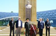 "Azerbaijan marks Day of Victory in Great Patriotic War <span class=""color_red"">[PHOTO]</span>"