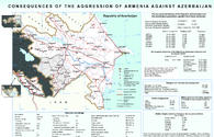 26 years pass since volatile ceasefire agreement between Armenia, Azerbaijan