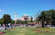 Number of Turkmen tourists visiting Turkey in 1Q2020 revealed