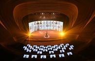 "Virtual concert dedicated to Azerbaijan's national leader held in Baku <span class=""color_red"">[PHOTO]</span>"