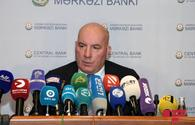 Central Bank: Azerbaijan's currency market stabilizes, banking sector has sufficient liquidity