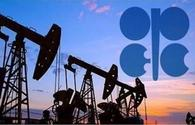OPEC crude oil production up in April