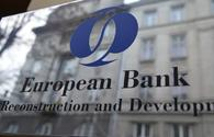 EBRD forecasts growth for Azerbaijan's economy