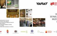 Events of Night of Museums multimedia project will be highlighted on digital platform of YARAT