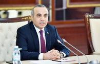 """MP slams holding so-called &quot;inauguration&quot; in occupied Shusha <span class=""""color_red"""">[UPDATE]</span>"""