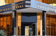 Azerbaijan's Central Bank, EBRD sign $200 million swap agreement