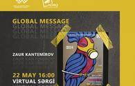Global message to art lovers!