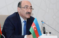 President Aliyev dismisses Minister of Culture