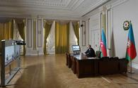"President Aliyev urges fight against corruption, bribery <span class=""color_red"">[UPDATE]</span>"