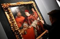 Rome exhibition marking 500 years since Raphael's death to reopen in June