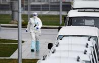 73 more coronavirus patients die in Moscow, death toll reaching 2,183 - crisis center