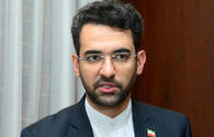 Iran's ICT minister talks role of E-government in battling COVID-19