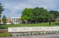 U.S. COVID-19 cases top 1.7 mln - Johns Hopkins University
