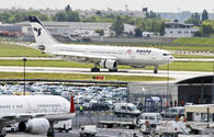 Iran to commission over 20 airport infrastructure facilities