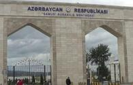 Russia's Dagestan to accomodate 150 Azerbaijani citizens stranded on border