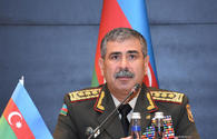"Defense Minister: Azerbaijani army must be ready to liberate occupied lands <span class=""color_red"">[PHOTO]</span>"