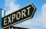 Azerbaijan exports non-oil products worth $549 million in Q1