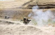"Azerbaijan holds competition for Best Motorized Rifle Unit title <span class=""color_red"">[PHOTO/VIDEO]</span>"