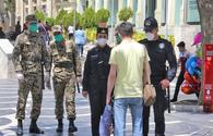 Azerbaijan imposes weekend lockdown in four major cities