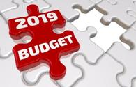 Parliament approves bill on state budget for 2019