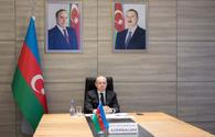"Azerbaijan supports extension of OPEC+ deal <span class=""color_red"">[PHOTO]</span>"