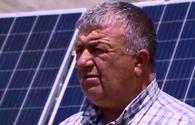 "Azerbaijani farmer produces alternative energy to solve his electricity problem <span class=""color_red"">[VIDEO]</span>"