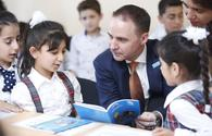 "UNICEF hails Azerbaijan`s contributions in fight against COVID-19 <span class=""color_red"">[INTERVIEW]</span>"
