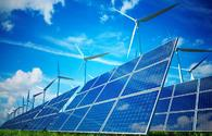 Minister: Azerbaijan seeks to boost renewables by 30 pct by 2030