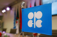 OPEC lowers oil production in May