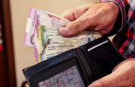 Average salary of civil servants up by 28.3pct