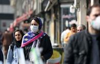 People in Iran to be required wearing face masks in public