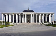 Turkmen parliament's meeting postponed