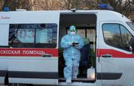 COVID-19 cases in Belarus rise to 58,505
