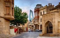 Cheangable weather expected in Baku
