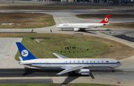 Azerbaijan, Turkish airlines to perform charter flights from June 29