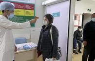 COVID-19: Kazakhstan adds over 450 new cases