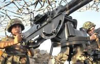 Armenia violates ceasefire with Azerbaijan 41 times